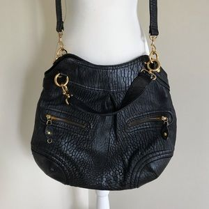 Hype Crossbody Purse